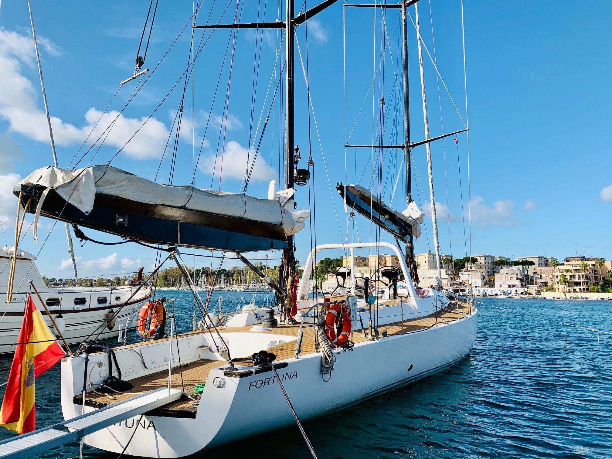 Sea working, il lavoro agile al sud si fa in barca. Il bando - Startupitalia