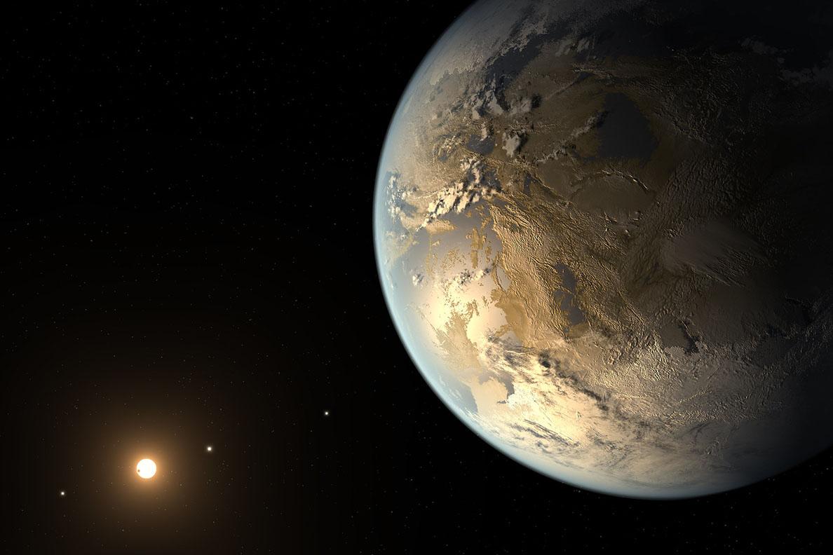 """Venti pianeti """"super-abitabili"""" più ospitali della Terra, pubblicata la scoperta"""