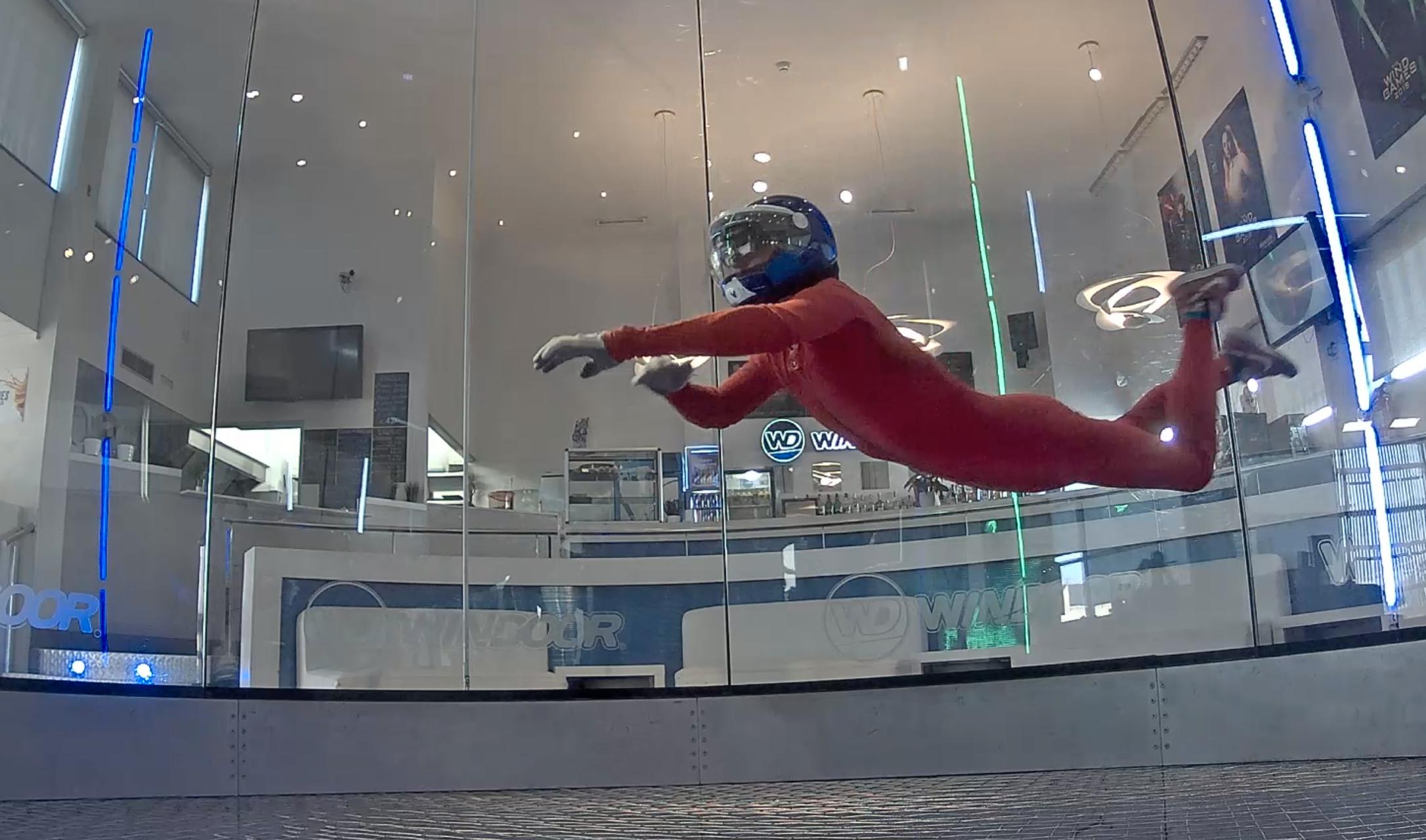 Verafly, un casco per rivoluzionare la realtà aumentata negli sport - SportUp