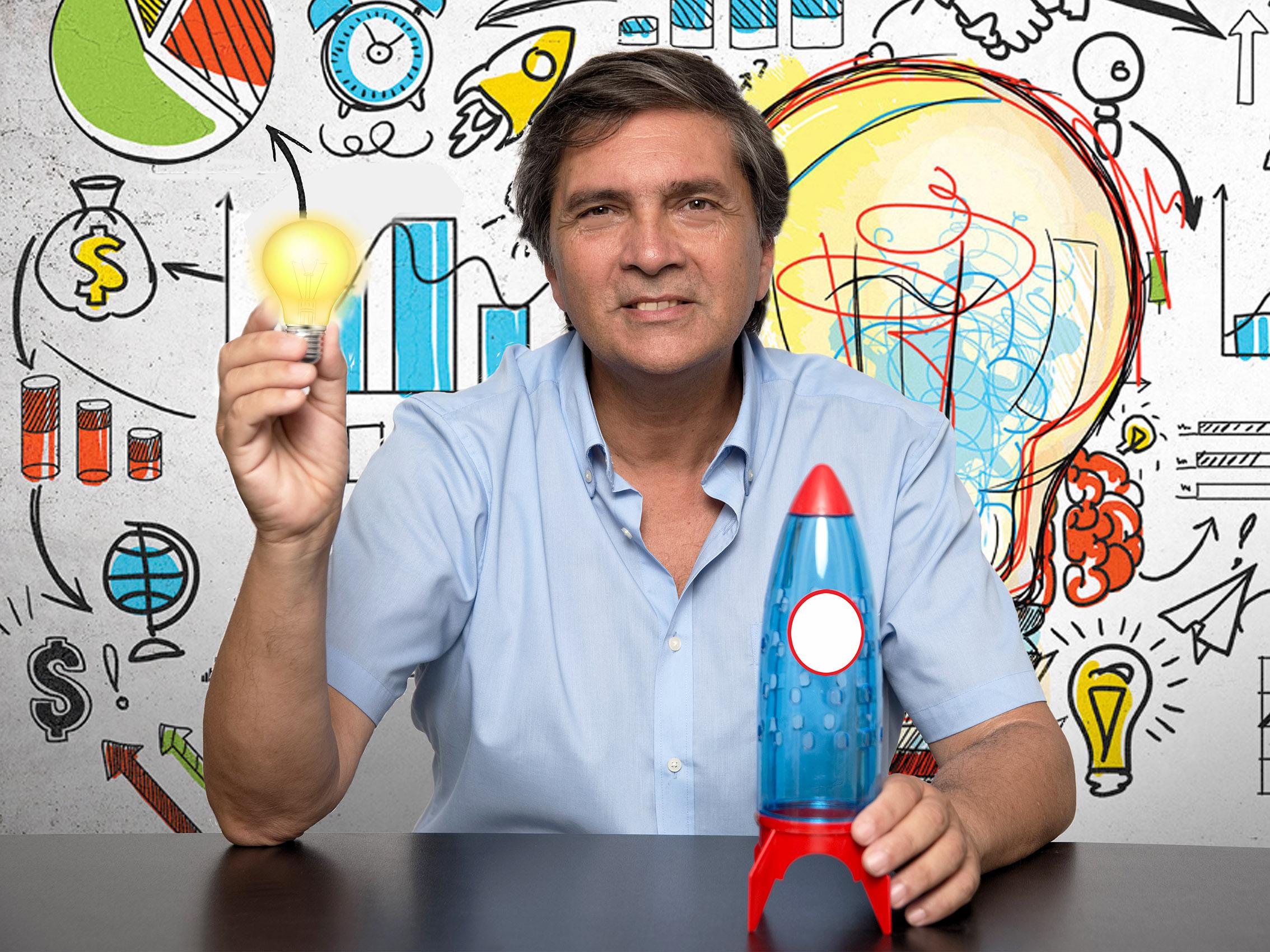 «Una startup non si insegna, si fa. Così ho vinto il Global Teacher Award»